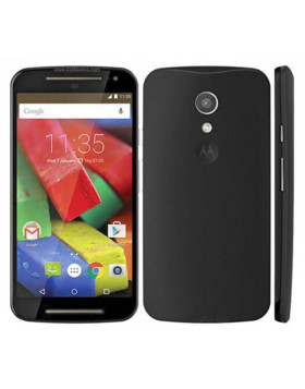 Refurbished Motorola Moto G2 XT1068 16GB-BLACK